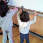 放課後ボランティア(1)いろいろあったなあと振り返った日