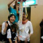 子育て中の世界のひろがり~池田ジュニア合唱団