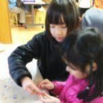 放課後ボランティア(2)まずは地域の方にわかってもらうために