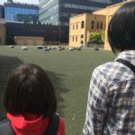 京都あるき マンガミュージアムから下鴨神社